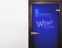 DIRECTV WOW! Room
