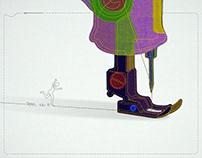 Vardhman Sewing Thread