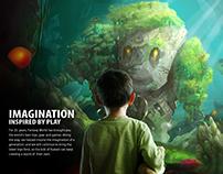 Fantasy World 20th Anniversary