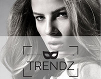 TRENDZ - Fashion  responsive website