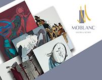 Moblanc Website