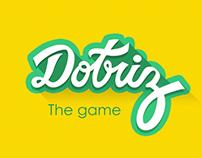 Dotriz - The game