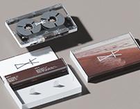 Dan Andrei's faux-audio cassette EP