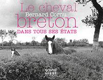 Le cheval breton dans tous ses états