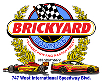 The Brickyard 2013 Shirts