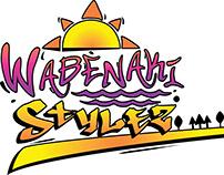 W'Abenaki Stylez Logo