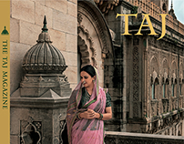 The Taj Magazine September 2014