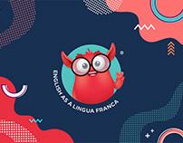 ELF Branding & Character Design