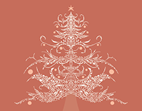 Christmas Lace