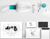 Vibe Jewelry Branding