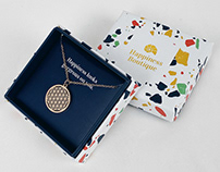 Jewellery package design
