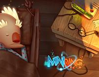 MiniBang-Game art