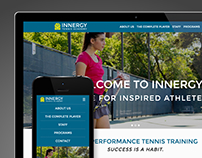 Innergy Tennis Academy
