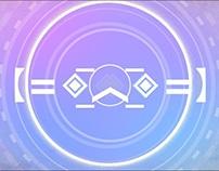 Worlds Logo Bumper