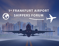 1º Frankfurt Airport Shippers Forum