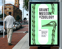 Grant Museum (student project)