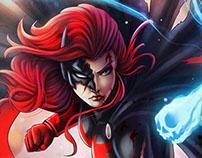 Fanart Batwoman