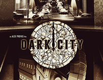 Dark City - Streetscape Edition