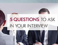 2017 | RH 5 Questions To Ask In An Interview