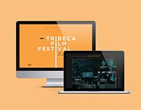 Concept: Tribeca Film Festival