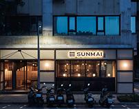 Ahead Concept | SUNMAI