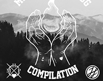 Melodic Hardcore Promotions & Heartbridge Compilation