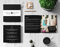 Company Profile - Booklet Design