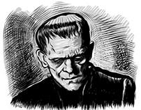 Vector Frankenstein