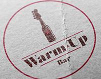 Warm Up Bar - Costa Caparica - Portugal