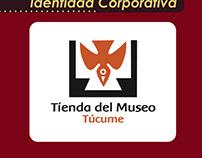 Corporate Identity: Museo de Sitio de Tucume