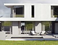 House Van Ravensteyn & House Lefty Piagalis