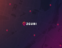 Zgubi (lost and found)