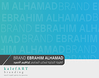 brand Ebrahim alHamad