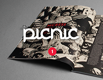 Picnic Magazine - Vol. 1