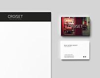 Branding // Maia A. Croizet