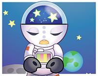 Dream Astronaut | Toy Design