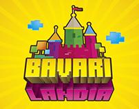 Key Visual BavariLandia