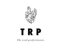 Logo: Urban Street Photographer 'TRP'