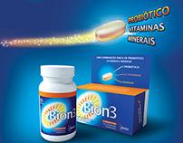 Ativação Bion®3 - Merck CH