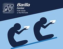 Barilla BCFN - Brussels Forum