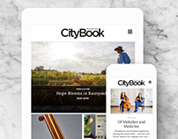 CityBook Houston