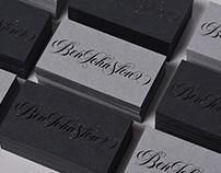 Letterpress Branding