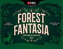 Forest Fantasia