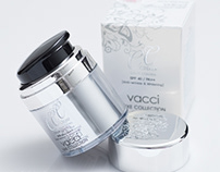 Kem lót nền Vacci CC Cream - 40PA