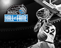 2014-15 Orlando Magic HOF - Shaquille O' Neal