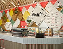 Sweeter Eatery