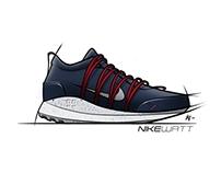NikeWatt