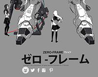 Zero Frame Gen2
