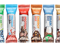 FELLAS Super Foods -