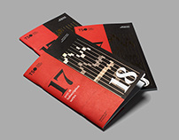 TSO 2017/18 Subscription Brochure